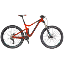 Bicicleta SCOTT Genius 750 2018