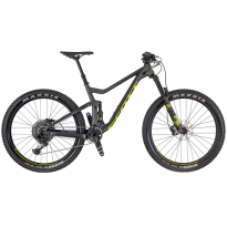 Bicicleta SCOTT Genius 740 2018