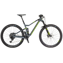 Bicicleta SCOTT Genius 920 2018