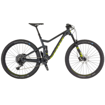 Bicicleta SCOTT Genius 940 2018