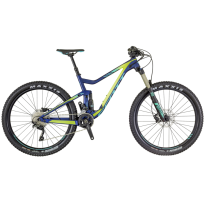 Bicicleta SCOTT Contessa Genius 730 2018
