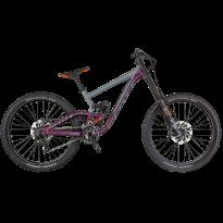 Bicicleta SCOTT Gambler 720 2018
