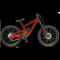 Bicicleta SCOTT Gambler 730 2018