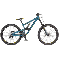 Bicicleta SCOTT Voltage FR 720 2018
