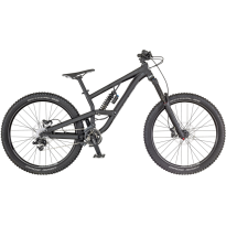 Bicicleta SCOTT Voltage FR 710 2018
