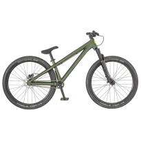 Bicicleta SCOTT Voltage YZ 0.1 2018