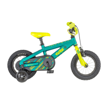 Bicicleta SCOTT Voltage JR 12 2018