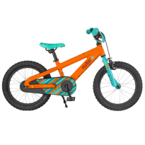 Bicicleta SCOTT Voltage JR 16 2018