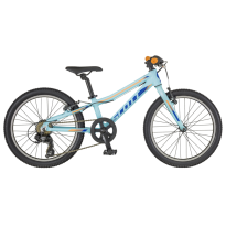 Bicicleta SCOTT Contessa JR 20 Rigid Fork 2018