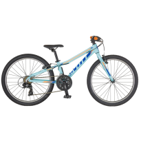 Bicicleta SCOTT Contessa JR 24 Rigid Fork 2018