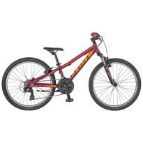 Bicicleta SCOTT Contessa JR 24 2018