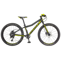 Bicicleta SCOTT Scale RC JR 24 Disc 2018