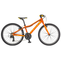 Bicicleta SCOTT Scale JR 24 Rigid Fork 2018