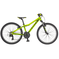 Bicicleta SCOTT Scale JR 24 2018