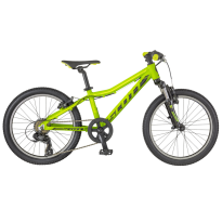 Bicicleta SCOTT Scale JR 20 2018