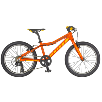 Bicicleta SCOTT Scale JR 20 Rigid Fork 2018