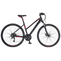 Bicicleta SCOTT SUB Cross 40 Lady 2018