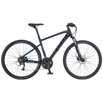 Bicicleta SCOTT SUB Cross 40 2018
