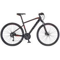 Bicicleta SCOTT SUB Cross 30 2018