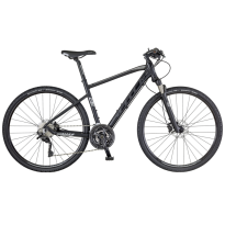 Bicicleta SCOTT SUB Cross 10 2018