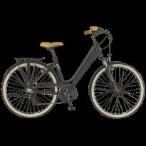 Bicicleta SCOTT SUB Comfort 20 Lady 2018