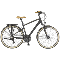 Bicicleta SCOTT SUB Comfort 20 2018