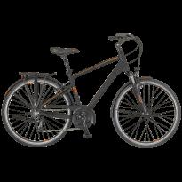 Bicicleta SCOTT SUB Comfort 10 2018