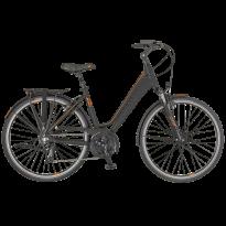Bicicleta SCOTT SUB Comfort 10 Lady 2018