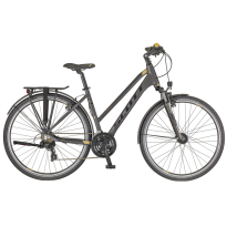 Bicicleta SCOTT SUB Sport 30 Lady 2018