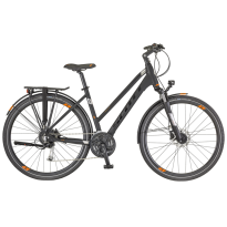 Bicicleta SCOTT SUB Sport 20 Lady 2018