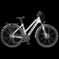 Bicicleta SCOTT SUB Sport 10 Lady 2018