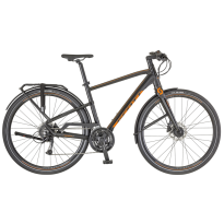 Bicicleta SCOTT Silence 30 2018
