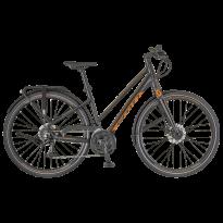 Bicicleta SCOTT Silence 30 Lady 2018