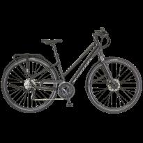Bicicleta SCOTT Silence 20 Lady 2018