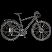 Bicicleta SCOTT Silence 20 2018