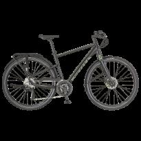 Bicicleta SCOTT Silence 10 2018