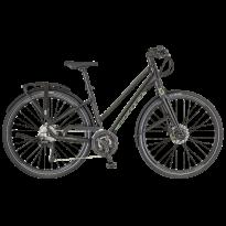 Bicicleta SCOTT Silence 10 Lady 2018