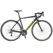 Bicicleta SCOTT Speedster 20 2018