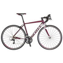 Bicicleta SCOTT Contessa Speedster 25 2018