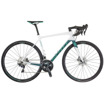 Bicicleta SCOTT Contessa Addict 15 Disc 2018