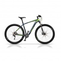 Bicicleta CROSS Big Foot 27.5 2018