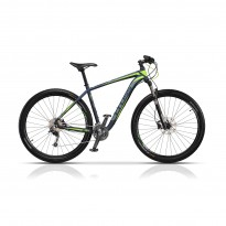 Bicicleta CROSS Big Foot 29 2018