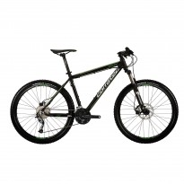 Bicicleta Corratec X-Vert Motion 27.5 2018
