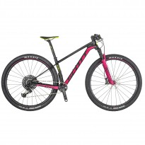 Bicicleta SCOTT Contessa Scale RC 900 2019
