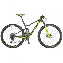 Bicicleta SCOTT Spark RC 900 WC 2019