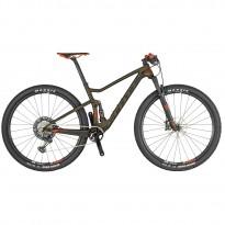 Bicicleta SCOTT Spark RC 900 Pro 2019