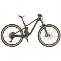 Bicicleta SCOTT Contessa Genius 710 2019