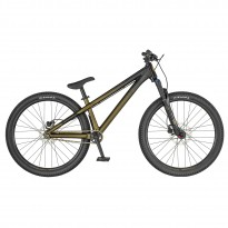 Bicicleta SCOTT Voltage YZ 0.1 2019