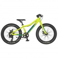 Bicicleta SCOTT Roxter 20 2019