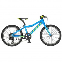 Bicicleta SCOTT Scale 20 Rigid 2019